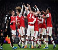 فيديو  أرسنال يستعيد نغمة الانتصارات بفوز ثمين على مانشستر يونايتد
