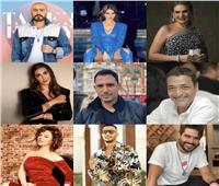 """تامر حسني وهيفاء وهبي ومحمد رمضان أبرز المكرمين بـ""""أوسكار ليبيا"""" أبريل المقبل"""