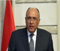 اتصالات دولية لوزير الخارجية حول الوضع في ليبيا