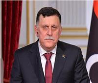 عاجل| مجلس النواب الليبي يحيل السراج ووزير خارجيته للقضاء بتهمة الخيانة العظمى