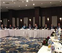 تشكيل لجنة وزارية للسياحة والآثارلحل مشكلات القطاع
