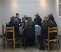 لقاءات أدبية وفنية متنوعة بثقافة الإسكندرية