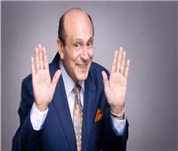 محمد صبحي لسعاد نصر: افتقدك في زمن «اللا فن» والانحلال