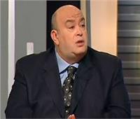عماد الدين أديب: ما يحدث في ليبيا الآن يفرض علينا تجاوز الخطوط الحمراء