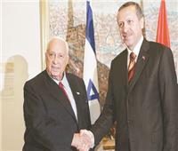 الخليفة الصهيونى!.. أقر بأن القدس عاصمة إسرائيل وخدع العالم بأزمة «مرمرة»