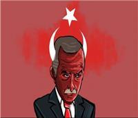 «السجان الكاذب».. قمع الحريات ونكَّلَ بالصحفيين في تركيا وانقضَّ على الدستور