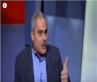 فيديو|سياسي سوري: أردوغان يريد إعادة توجيه إرهابي داعش لجهات مختلفة