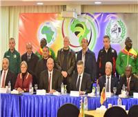 انسحاب منتخب غانا للكرة الطائرة من التصفيات الإفريقية المؤهلة للأوليمبياد