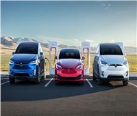 مبيعات السيارات الكهربائية ترتفع 144% وسط تراجع شعبية الديزل