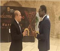 خاص| جوائز الكاف.. نجم السنغال: «ماني» تفوق على «صلاح» و«محرز»