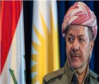 «بارزاني» يدعو لـ«إعمال العقل» وإنقاذ العراق من مؤامرة الحرب بالوكالة