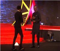 محمد صلاح يوجه رسالة لـ«ماني» بعد فوزه بجائزة أفضل لاعب في إفريقيا