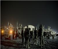 عاجل| إيران: الحرس الثوري نفذ هجوما صاروخيا على قاعدة أمريكية بالعراق