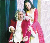 البيت الفني للمسرح يستقبل ٢٠٢٠ بـ ١٦ مسرحية جديدة