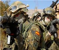 إسبانيا تعلن نقل بعض قواتها من العراق إلى الكويت