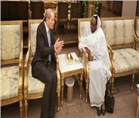 وزيرا خارجية السودان والأردن يؤكدان الحرص على تعزيز التعاون