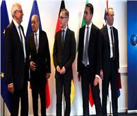 فيديو| تقرير يوضح رفض الاتحاد الأوروبي التدخل التركي العسكري في ليبيا
