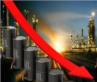 النفط يهوي مع انحسار التوترات الأمريكية الإيرانية وارتفاع المخزون