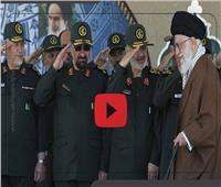 فيديوجراف| ما هو الحرس الثوري الإيراني؟