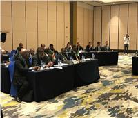 بدء فعالياتالمفاوضات الأخيرة لـ«سد النهضة» بأديس أبابا