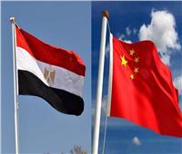 وزير الخارجية الصيني: الشراكة الاستراتيجية الشاملة مع مصر شهدت تطورا سريعا