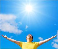 التعرض للشمس يوميا يساعد على تثبيت الكالسيوم في الجسم