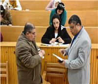 زيادة وقت امتحان الفيزياء بكلية التربية في جامعة قناة السويس