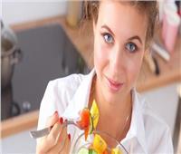 مأكولات ومشروبات تساعد في عملية الهضم الصحية