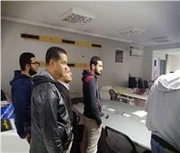 نقابة الصحفيين تستدعي ناشر جريدة التحرير لجلسة تأديب