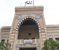 الأوقاف في 6 سنوات  نقلة غير مسبوقة في تاريخ عمارة المساجد