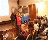 البيئة تنظم حوار مجتمعي مع سكان مصر الجديدة لتوحيد الجهود المبذولة في العمل البيئي
