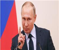 بوتين: الروس المقاتلون في ليبيا لا يمثلون دولتنا