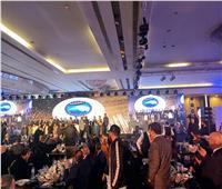 عماد متعب أفضل محلل رياضي في احتفالية مستقبل وطن لعام ٢٠١٩