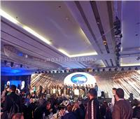 «مستقبل وطن» يكرم رئيس اتحاد السباحة المصري وعدد من اللاعبين