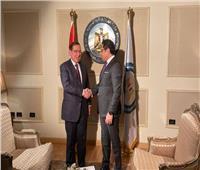 وزير البترول: اهتمام الرئيس بحقل ظهر أنهى مراحل بيروقراطية معقدة