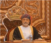 البرلمان العربي يهنئ سلطان عمان الجديد