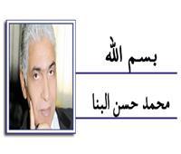 لابد أن يتبع الإنجاز الضخم الذى جرى ويجرى بمنطقة مصر الجديدة
