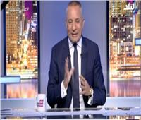 أحمد موسى: السيسي يفتتح خلال أيام أكبر قاعدة عسكرية في الشرق الأوسط