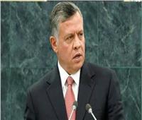 العاهل الأردني يحذر من عودة «داعش» وصعوده مجددا بالشرق الأوسط