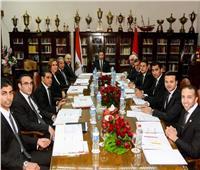 «الأهلي» يحقق نهضة استثمارية وخدمية لأعضائه بتدشين مجمع بنوك فرع زايد