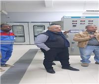 وسط تكتم شديد.. إطلاق خط الربط الكهربائي بين مصر والسودان