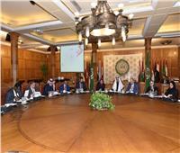 لجان البرلمان العربي تعقد اجتماعاتها بمقر الجامعة لمناقشة القضايا المطروحة