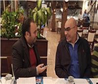 حوار| هشام نصر يكشف خطة منتخب اليد للفوز بأمم إفريقيا بتونس والتأهل للأولمبياد