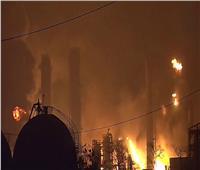 انفجار بمصنع كيماوي في مدينة تاراجونا بإقليم كتالونيا