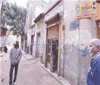 تاريخ عريق وسط القاهرة.. من حارة «اليهود» لـ«الفحامين»