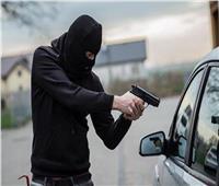 سطو مسلح على سيارة محملة بالأدوية في سوهاج