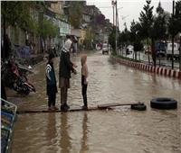 ارتفاع حصيلة ضحايا سوء الأحوال الجوية في أفغانستان وباكستان إلى 160 قتيلا