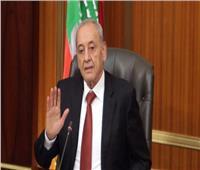 رئيس البرلمان اللبناني: ثمة إجراءات لحماية أموال المودعين