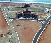 «قاعدة برنيس».. الأضخم بالشرق الأوسط لتأمين مصالح مصر الاقتصادية بالبحر الأحمر