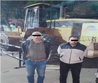 حبس عصابة «عضمة» بالوايلي